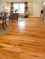 Excellent Floor Sanding & Finishing in Floor Sanding Ham